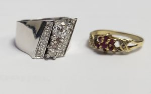 Odyssey Jewellery